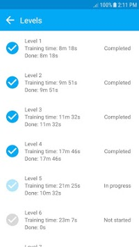 Kegel Exercises APK screenshot 1