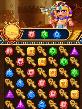☥ Cleopatra Jewels ☥ APK screenshot 1