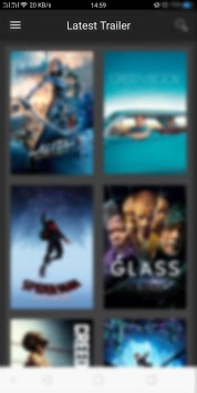 Free HD Movies 2019 APK screenshot 1
