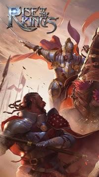 Rise of the Kings APK screenshot 1