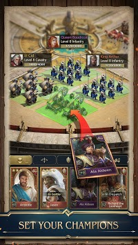 War Eternal APK screenshot 1