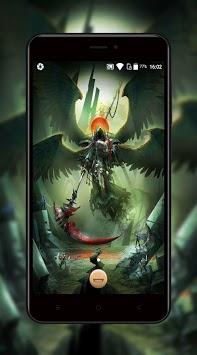 Grim Reaper Wallpapers APK screenshot 1