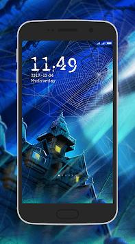 Halloween Wallpaper APK screenshot 1