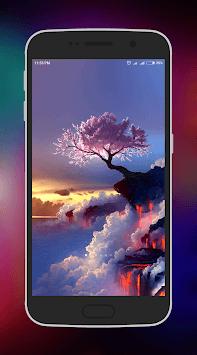 Nature Wallpaper APK screenshot 1
