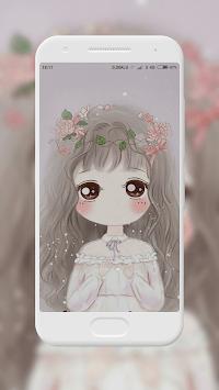 Kawaii Wallpaper APK screenshot 1