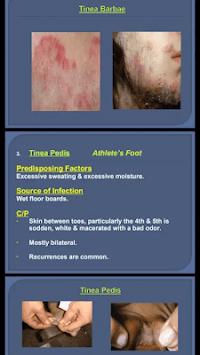 Clinical Dermatology (Colored & Illustrated Atlas) APK screenshot 1
