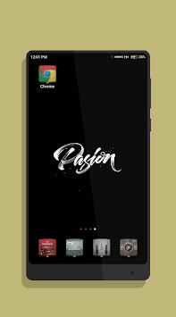 Black Art Wallpaper APK screenshot 1