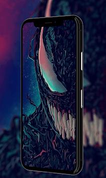 Venom Wallpaper HD APK screenshot 1