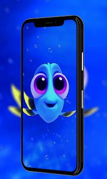 Disney Wallpapers HD APK screenshot 1