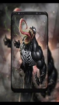 Venom Wallpaper Full HD APK Download For Free