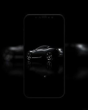 Black Wallpapers HD APK screenshot 1