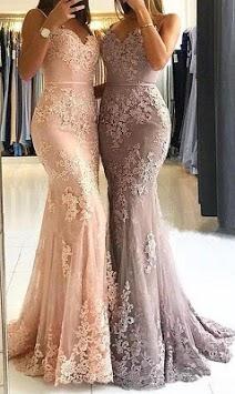 Prom Dresses 2019 APK screenshot 1