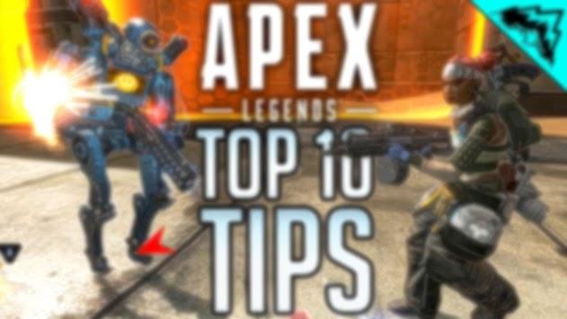 Guide For Apex Legends APK screenshot 1
