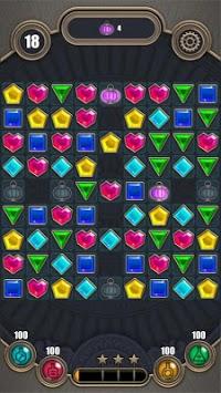Alchemix - Match 3 APK screenshot 1