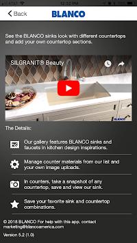 BLANCO SILGRANIT APK screenshot 1