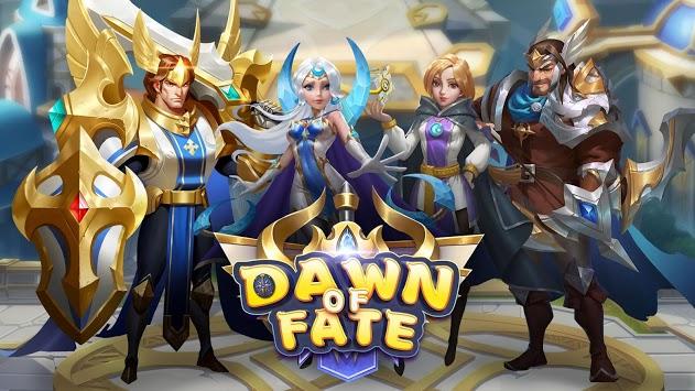Dawn of Fate APK screenshot 1