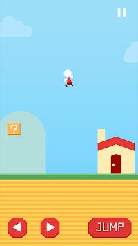 Mr. Go Home APK screenshot 1