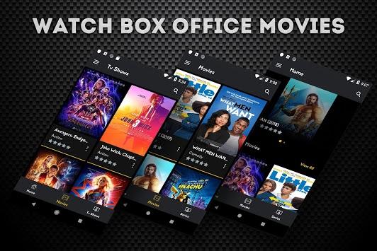 Movies and Shows HD 2019 - Free Movies Show Box APK screenshot 1