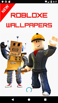 Wallpapers for Robloxe HD APK screenshot 1