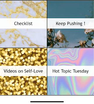 Be-You-tiful APK screenshot 1