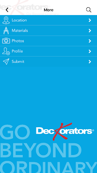 Deckorators Pro On the Go APK screenshot 1