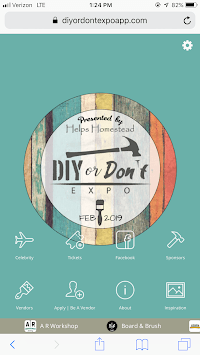 DIY or Don't Expo APK screenshot 1