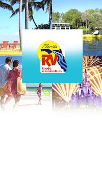 Florida RV Trade Association APK screenshot 1