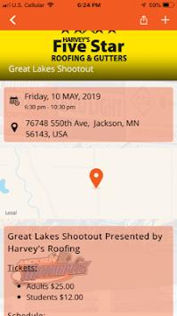 Jackson Motorplex APK screenshot 1
