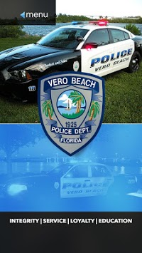 Vero Beach Police Department APK screenshot 1