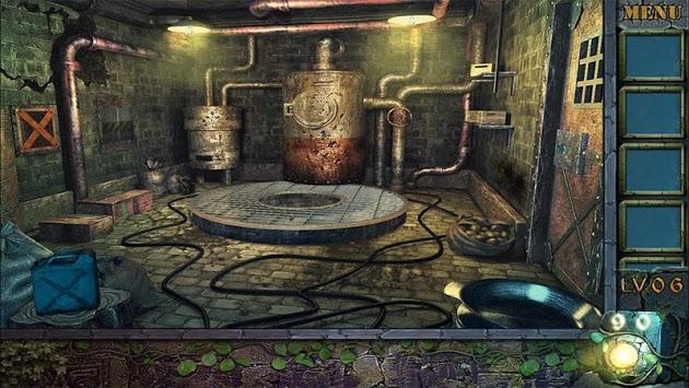 Can you escape the 100 room V APK screenshot 1