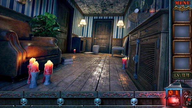 Can you escape the 100 room VI APK screenshot 1