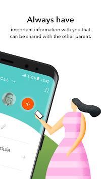AppClose - the #1 co-parenting app APK screenshot 1