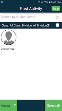 Teacher Klasskonnect APK screenshot 1
