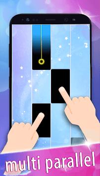 Piano Magic Tiles APK screenshot 1
