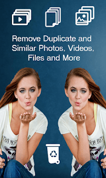 Duplicates Remover APK screenshot 1