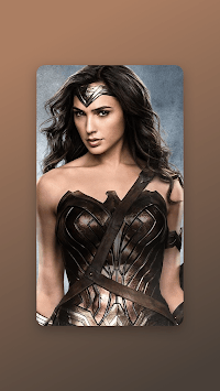 Superheroes Wallpapers QHD APK screenshot 1