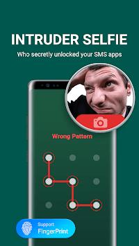 MAX AppLock - Fingerprint Lock, Gallery Lock APK screenshot 1