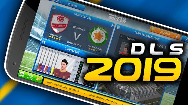 Mentor for Soccer League Kit 2019 APK screenshot 1