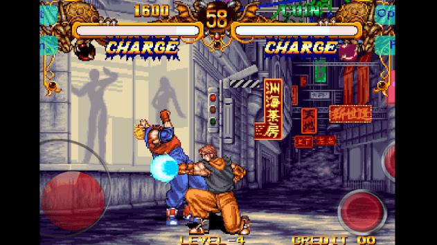 Double battle APK screenshot 1