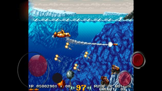 Super Metal APK screenshot 1