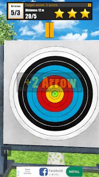 Champion Archer 3D APK screenshot 1