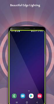Edge Lighting + APK screenshot 1