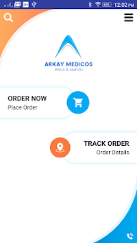 Arkay Medicos APK screenshot 1