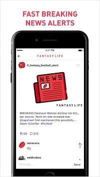 Fantasy Life APK screenshot 1