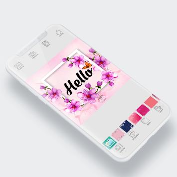 Name Art - Focus n Filter APK screenshot 1