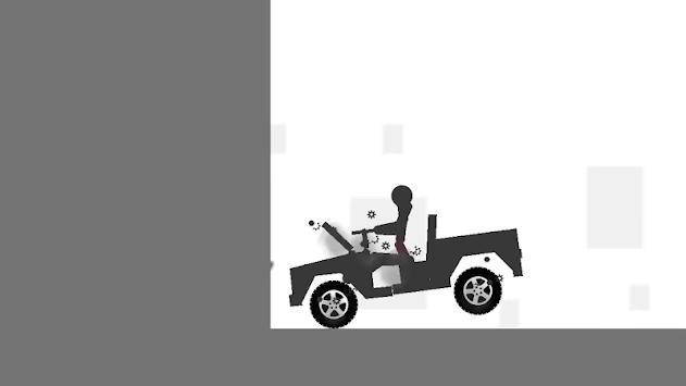 Stickman Destruct Turbo APK screenshot 1