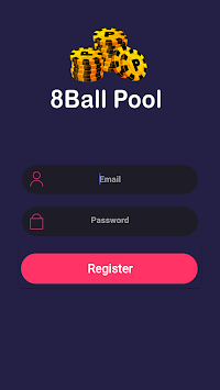 8Ball Pool Coins Buy APK screenshot 1