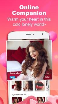 Pepper- New socializing experience APK screenshot 1