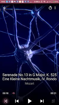 Mozart Effect Brain Power APK screenshot 1