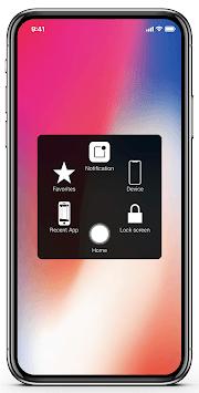 Assistive Touch APK screenshot 1